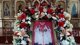 Сегодня День памяти святых Царственных Страстотерпцев