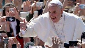Иезуит Франциск активно убирает всех, кто мешает ему проводить антихристианские реформы