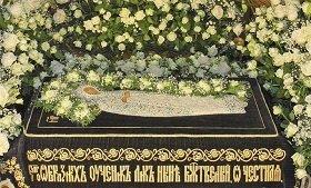 Схиархимандрит Кирилл (Павлов). Проповедь на Успение Пресвятой Богородицы