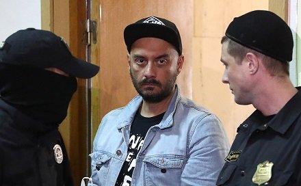 На Серебренникова вышла ФСБ: Всемирный Содом возмущен