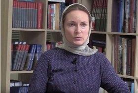 Маргарита Зайдлер: Папизм ускоряет крушение Европы (ВИДЕО)