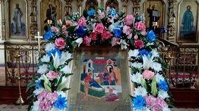 ИЗ ТЕБЕ БО ВОЗСИЯ СОЛНЦЕ ПРАВДЫ: Слово в день Рождества Пресвятой Богородицы