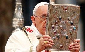 Католицизм близится к окончательной катастрофе