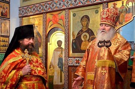 «Почитание святых является догматом Православной Церкви»: Митрополит Липецкий Никон не благословил паству смотреть фильм «Матильда»