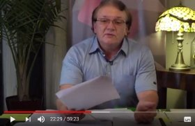 Об истории с подменой сценария к фильму «Матильда» (Видео)