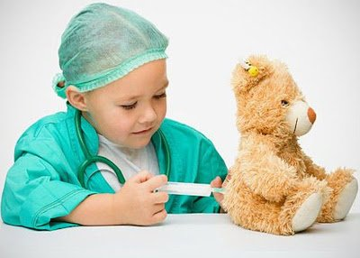 Диктатура глобальной прививочной идеологии: Минздрав России пригрозил семьям, отказывающимся от вакцинации детей