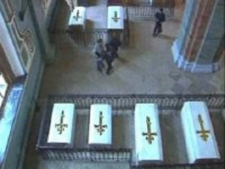 Японские ученые доказали непричастность найденных останков Царской Семье