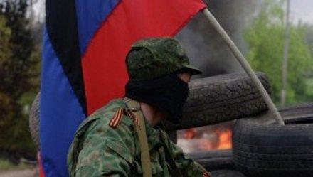 Из жизни киевских защитников Русского мира