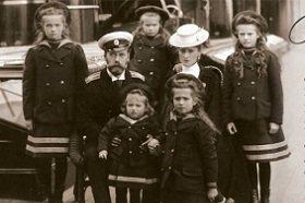 Правдивый взгляд на Царскую семью: Просветительский проект стартует 14 октября в Екатеринбурге