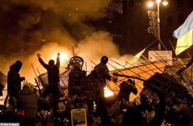 Украинские униаты призвали паству разжигать майдан в своих сердцах