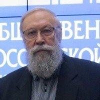 В.Филимонов: Кто скрывается под маской «Большого Брата»