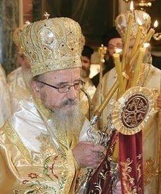 Греческие иерархи призвали верующих к сугубой молитве в связи с антицерковной кампанией греческого правительства