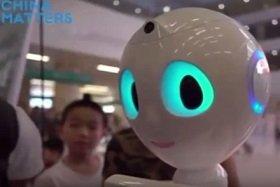 В Китае робот сдал экзамен на врача и скоро начнет работать (Видео)