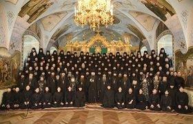 Братия Почаевской Лавры призывает Архиерейский собор РПЦ осудить Критский «Всеправославный» собор