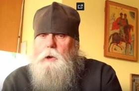 Глава добродетелей — молитва; их основание — пост: Монах Глеб
