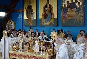 Четыре патриарха Православной Церкви отслужили в Румынии по примеру латинской мессы (+ВИДЕО)