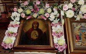 «Яко необоримую стену и источник чудес стяжавше Тя, раби Твои…»: Сегодня праздник иконы Божией Матери «Знамение»