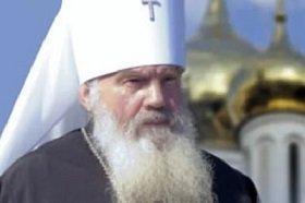 Владыка Вениамин (Пушкарь): «Молитва — сейчас самое надежное средство сохранения России»