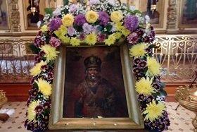 О чистоте сердца: День памяти святителя Николая