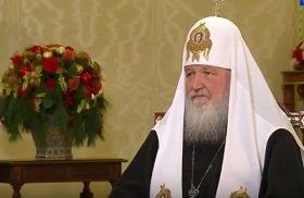 Из Рождественского интервью Святейшего Патриарха Кирилла о духовных опасностях цифровой экономики