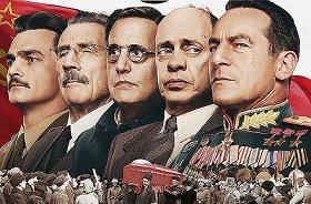 Комедия «Смерть Сталина» – Очередная форма антироссийской истерии