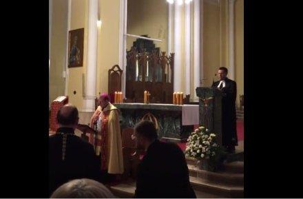 «Недели молитв о единстве христиан»: Экуменические мероприятия с участием сотрудников ОВЦС МП