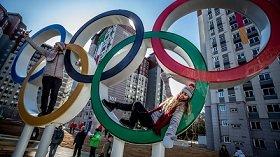 На Олимпиаде в Пхенчхане прогремел гимн России