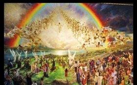 Свт. Игнатий (Брячанинов): Поучение в неделю мясопустную. О втором пришествии Христовом
