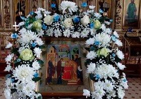 Сретение Господне: Проповедь священномученика Сергия Мечёва