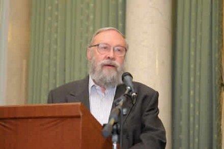 Валерий Филимонов: «Человека хотят превратить в «биообъект», подлежащий жесткому управлению со стороны богоборцев»