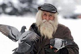 Дедушка с добрым сердцем + Видео