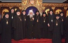 Вопиющая профанация Евхаристии: О литургическом модернизме в Американской Православной Церкви