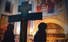 Пассия – неуставное богослужение и чуждый нам опыт