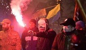 «ЗАБЕРЕМ ВСЕ ЦЕРКВИ, ДАЙТЕ ТОЛЬКО ВРЕМЯ»: Националисты анонсировали захват Киево- Печерской лавры