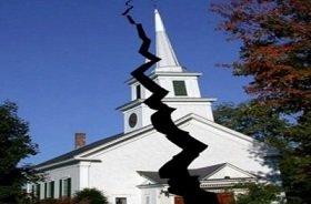 «О единстве Церкви» как обличение современных расколов...Раскол: падение гордых (ч.1)