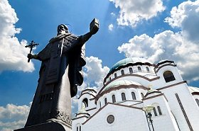 Кто и зачем хочет лишить Сербскую Церковь национальной идентичности?