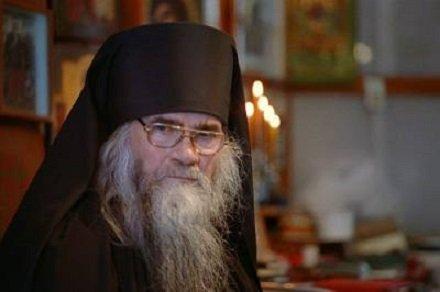 В Псково-Печерском монастыре почил старец Адриан