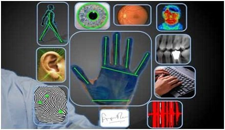 В России разработают единый стандарт биометрии: Биометрические современные методы идентификации клиентов (+Видео)