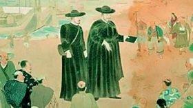 «АПОСТОЛЫ СКОРЕЕ ТОРГОВЛИ, ЧЕМ ЕВАНГЕЛИЯ»: Подробности истории католической миссии в Японии