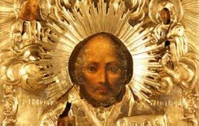 Верность святоотеческому учению как залог истинного духовного просвещения: Слово в день святителя Николая