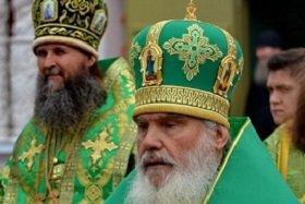 Митрополит Вениамин (Пушкарь): «Сколько святых на Руси всю свою жизнь посвятили Святой Троице!»