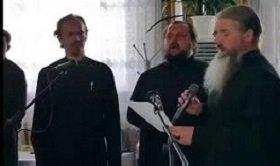 Наша вера Православна! (Видео)