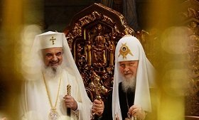 Румынский Патриархат идет на обострение отношений с РПЦ
