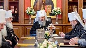 Игорь Друзь: Церковь дала отпор аморальным политиканам