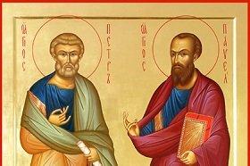 Диакон Владимир Василик: О раннехристианских истоках Петрова поста
