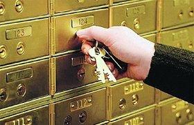 Банкстеры получили право блокировать «подозрительные» кредитные карты и счета клиентов