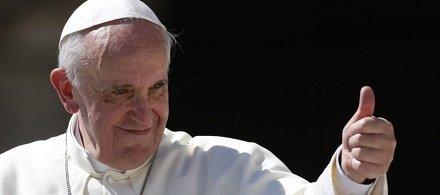 7 июля Папа Римский Франциск встретится с православными патриархами