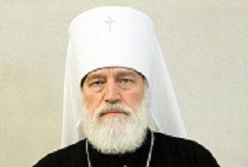 Экзарх Всея Белоруссии Павел благословил кощунственный спектакль, оскорбляющий память св. пророка Иоанна Предтечи