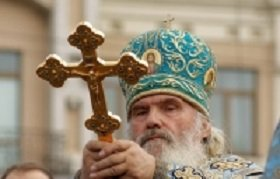 Митрополит Вениамин «Вдохновился русский народ силой своих храбрых предков и с Божией помощью разбил врага»