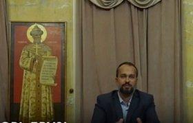 Игорь Друзь о роли религиозных сект в цветных революциях